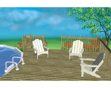 Chairs - BT-5012