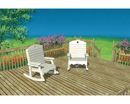 Chairs - BT-5015