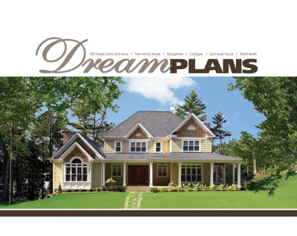 Magazine - Dream Plans