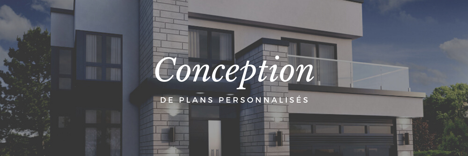 Conception plan perso fr